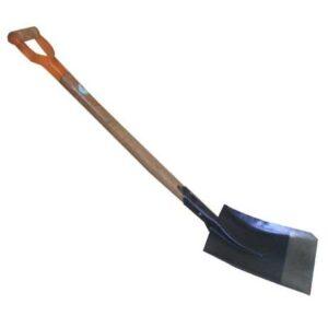 Φτυάρια Κάρβουνου Με Λαβή Martin 22250