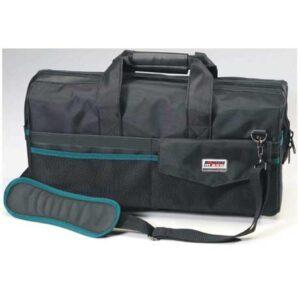 Τσάντα Εργαλείων Πλαστική Βάση 52Cm 1680D 5001 Maco
