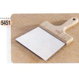 Σπάτουλα Μακρύλαιμη Λάμα No 18 Ref 5451