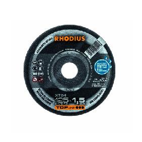 Τροχοί Κοπής Αλουμίνιου Xt24 Rhodius