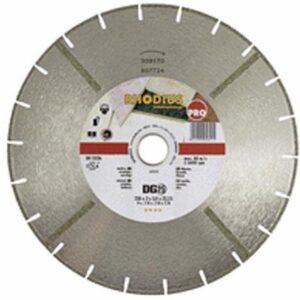 Τροχοί Διαμαντιού Dwm Dg 25 180Mm Rhodius
