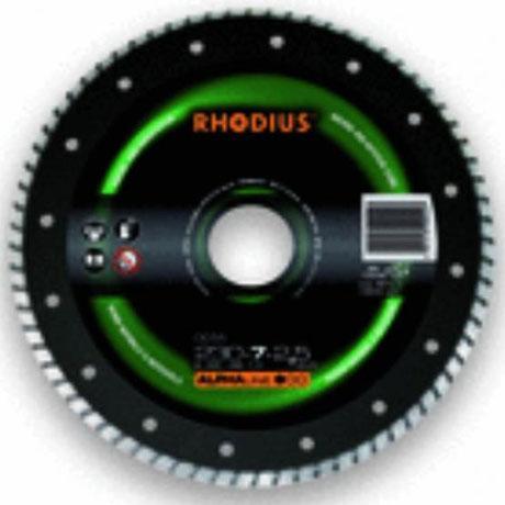 Τροχοί Διαμαντιού Dg 55 Rhodius
