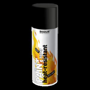 Σπρέι Υψηλής Θερμοκρασίας Biodur 400ml