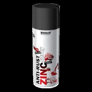 Σπρευ Zink 98% Ψυχρό Γαλβάνισμα 400ml Biodur