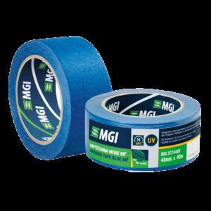 Χαρτοταινια Μπλε Uv Mgi