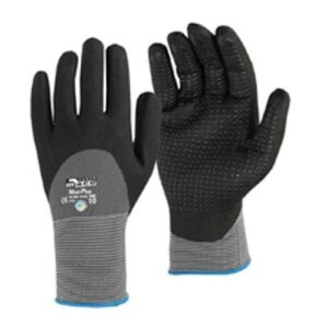 Γάντια Νιτριλίου Αδιάβροχα Maco No 10 Maxi-Plus