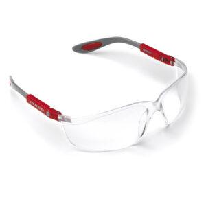 Γυαλιά Προστασίας 6011 Αντιθραυστικά UV385 - TF006B Maco