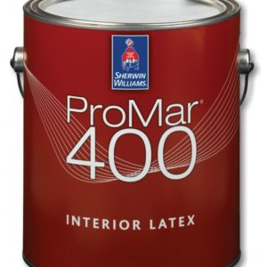 Promar 400 Emulsion S.W.4L
