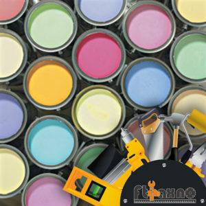 Χρώματα - Βερνίκια